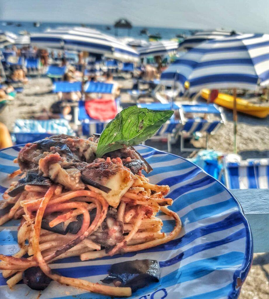 gastronomia costiera amalfitanana
