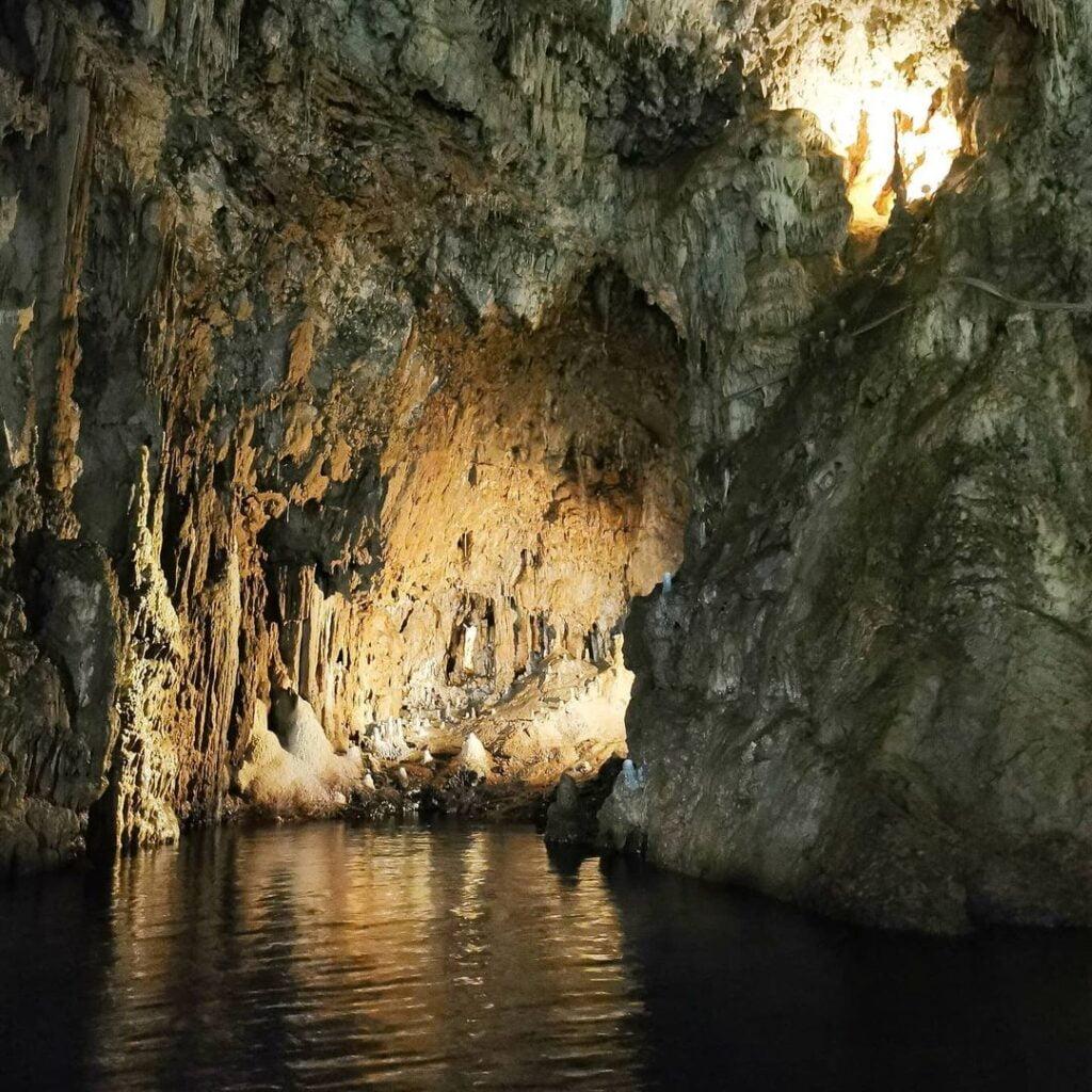prezzi grotta dello smeraldo