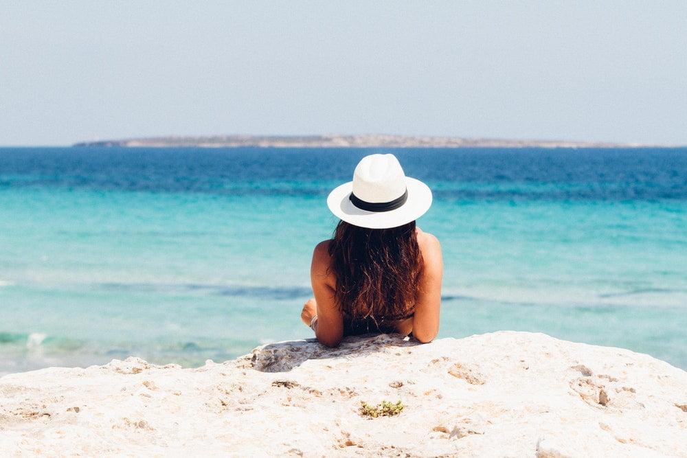 spiaggia di arienzo positano